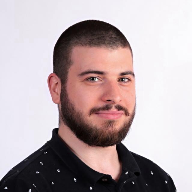 Avatar of user Václav Pluhař