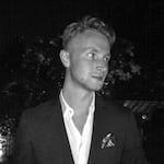 Avatar of user Tomas Yates