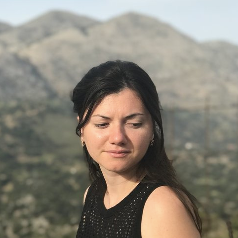 Avatar of user Marina Lakotka