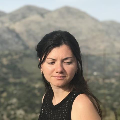 Go to Marina Lakotka's profile