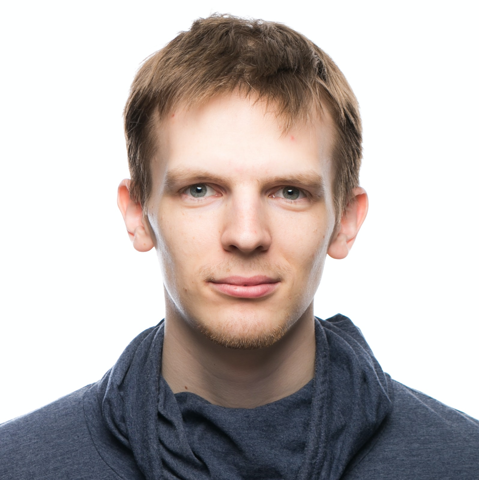 Go to Roman Spiridonov's profile