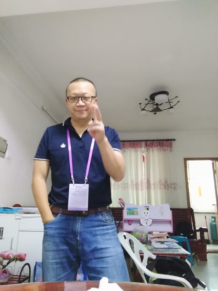 Avatar of user DAVID ZHOU