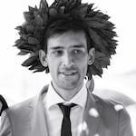 Avatar of user Mattia Cioni