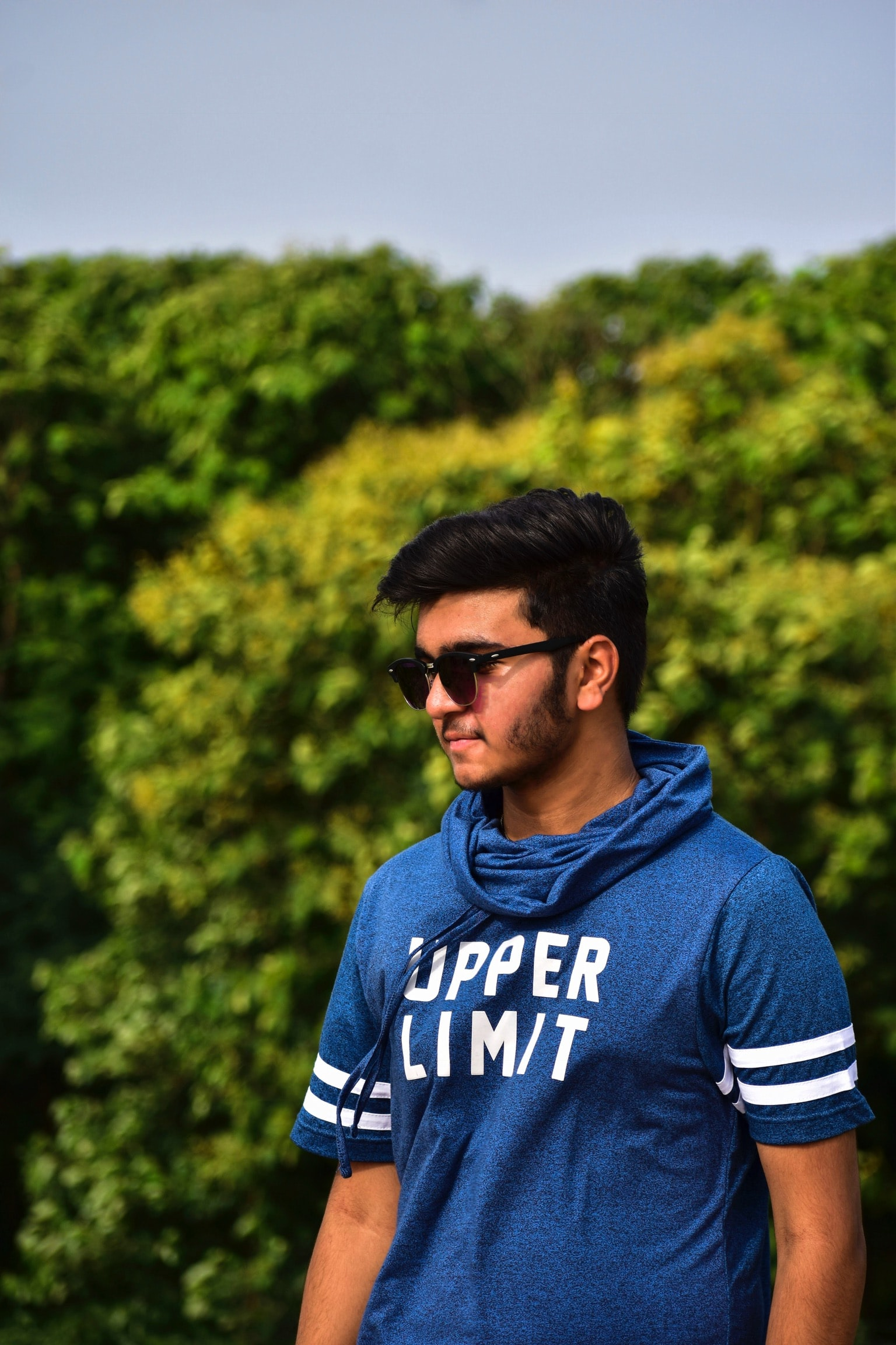 Go to Vandan Patel's profile