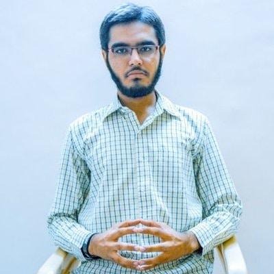 Go to THEJD Darshan Solanki's profile