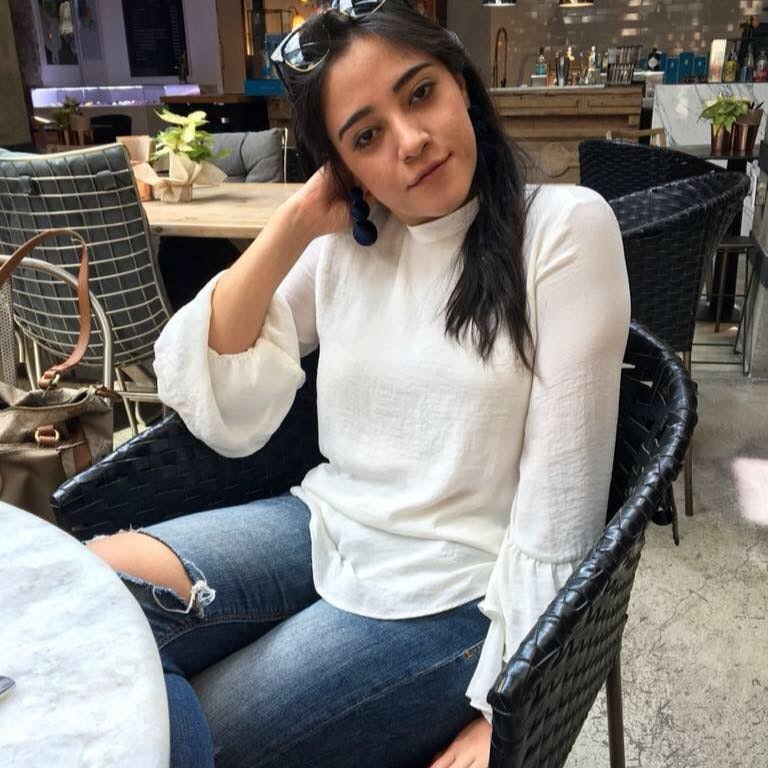 Go to Ana Pau Cabello's profile