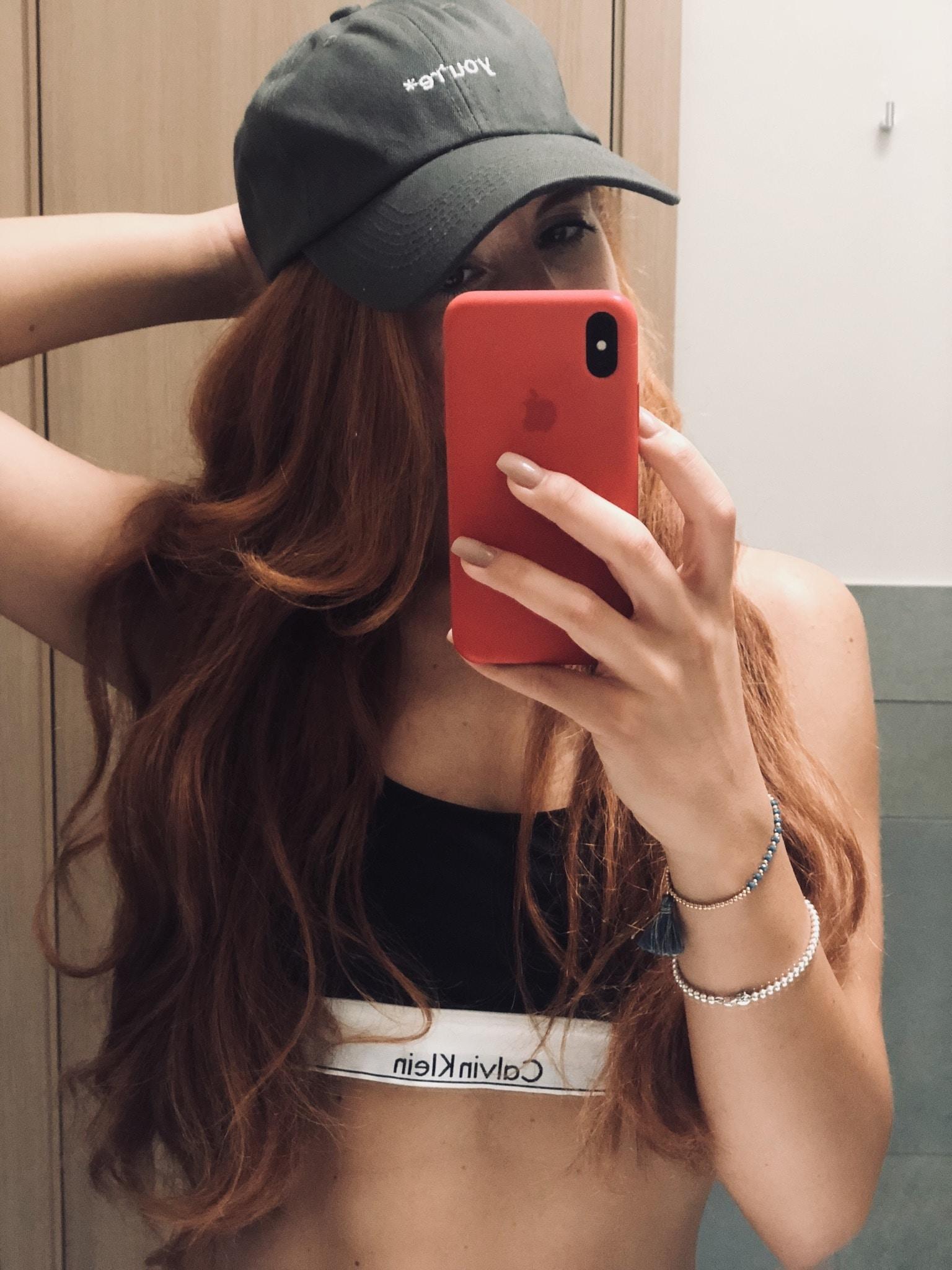 Go to Lucrezia Carnelos's profile