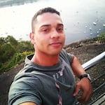 Avatar of user Washington Oliveira 🇧🇷