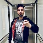Avatar of user Andrey Kirov