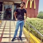 Avatar of user Tarun Anand Giri