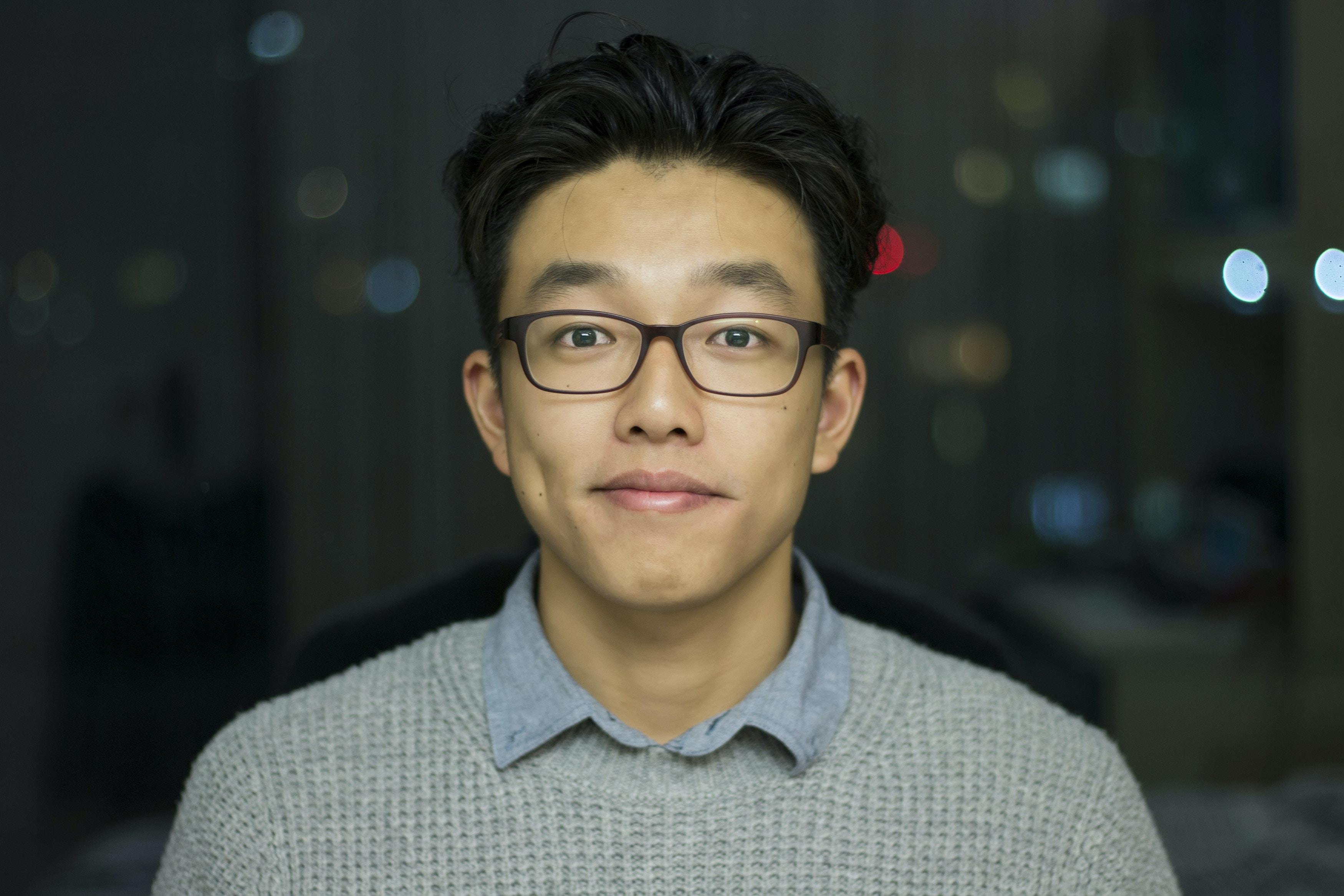 Go to Victor Chu's profile