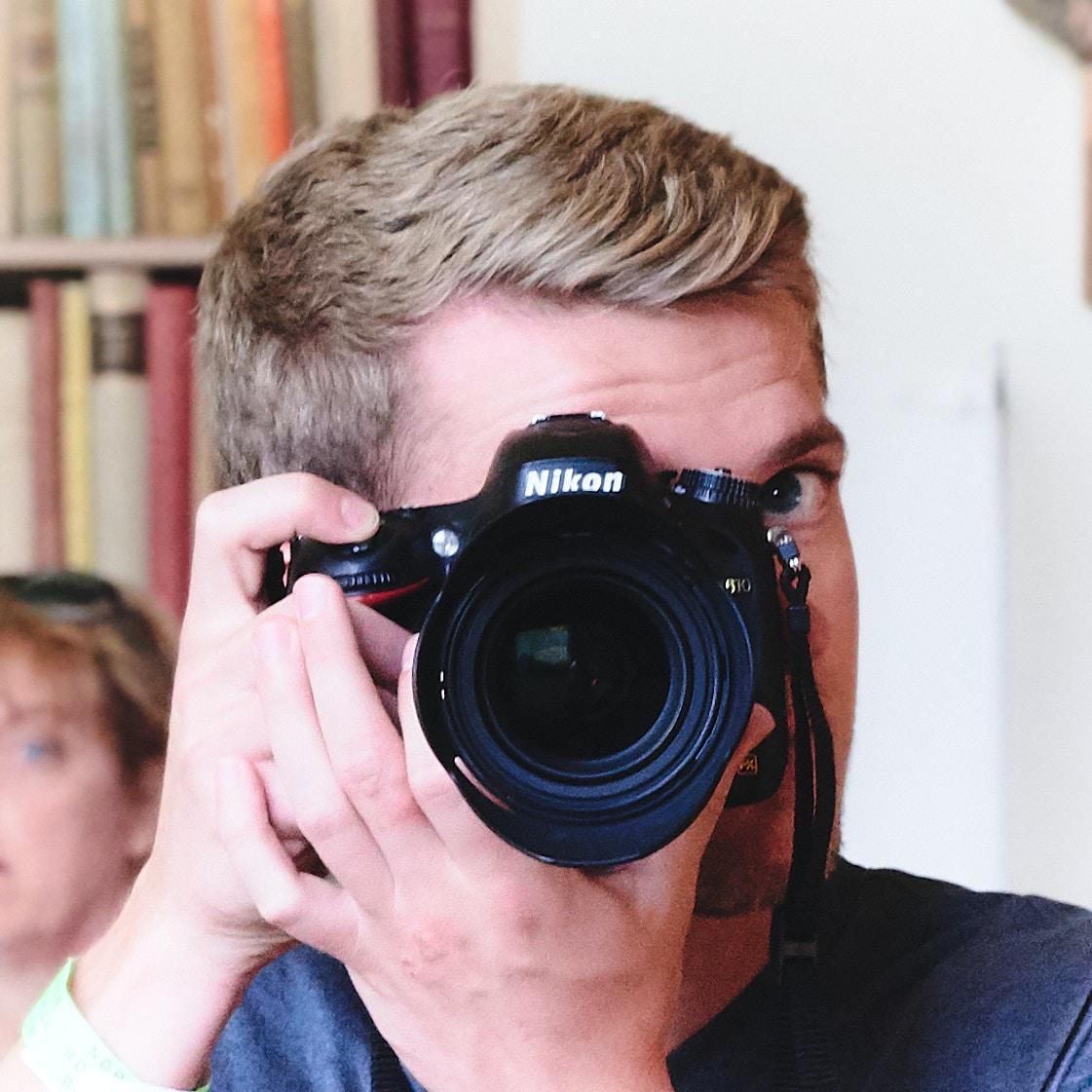 Go to Christian Lambert's profile