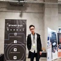 Avatar of user Ting Tian