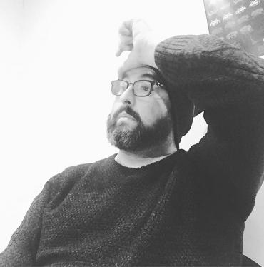 Go to Fabián Ibáñez Alvarado's profile