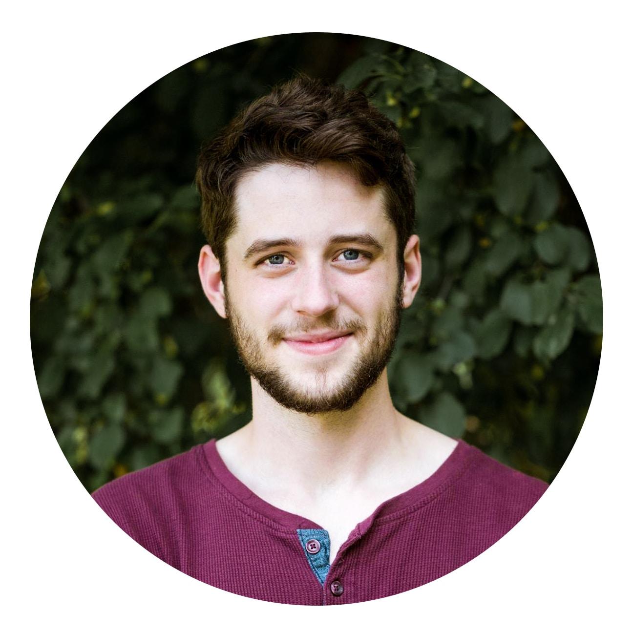 Avatar of user Matthew Gillespie