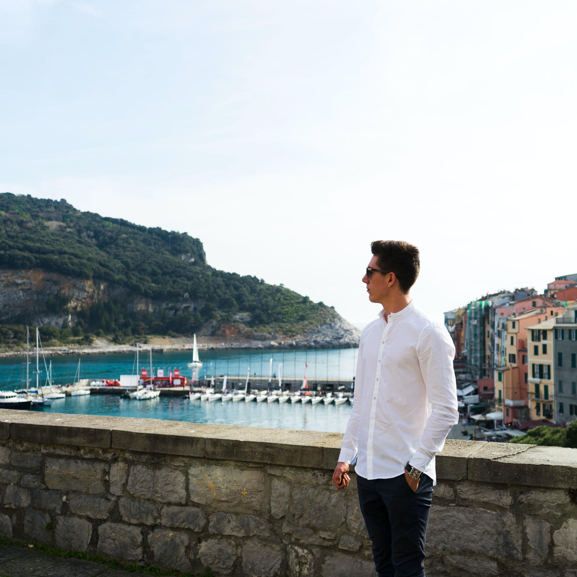 Go to Daniele Buso's profile