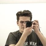 Avatar of user Jonah Benz