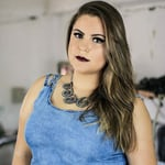 Avatar of user Ingrid Vasconcelos