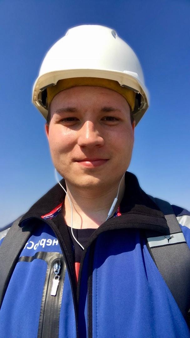 Go to Alexey Balakin's profile