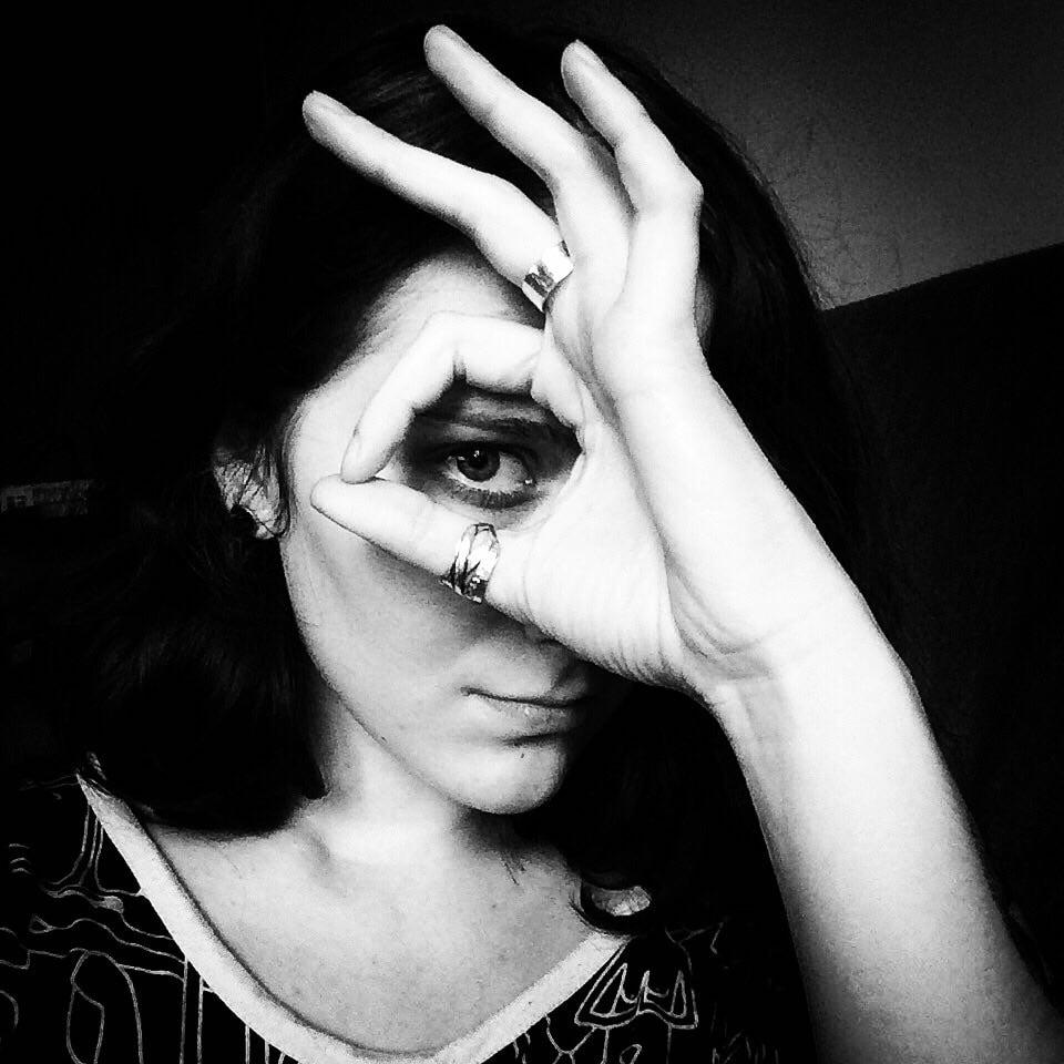 Go to Viktoriia Yatsentiuk's profile