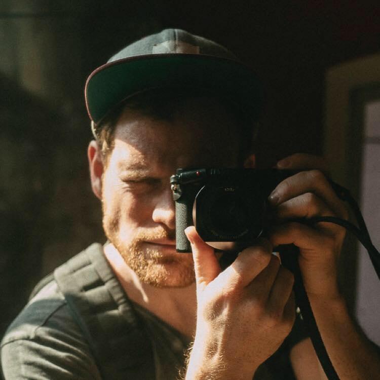 Go to Dominik Leiner's profile