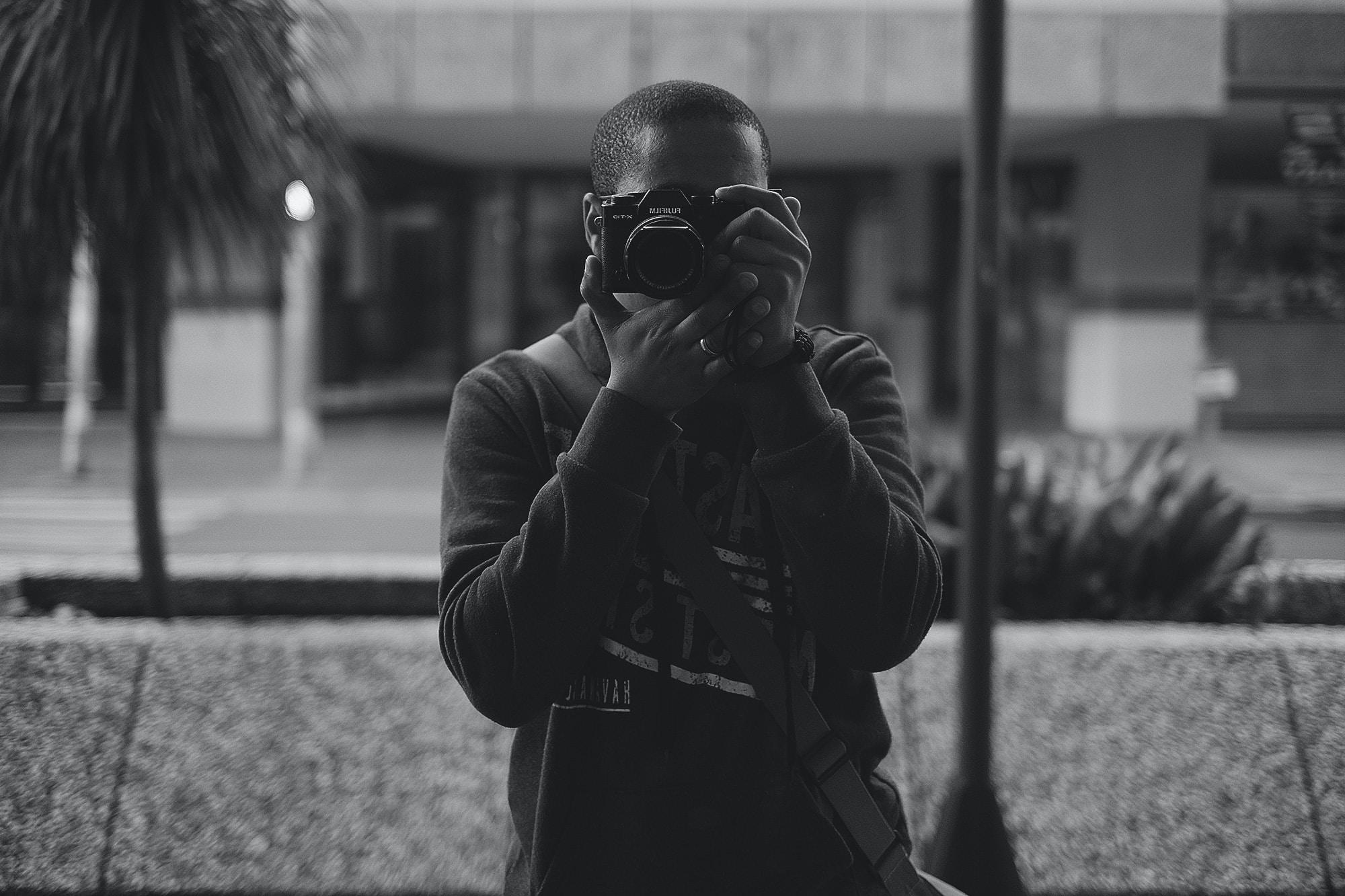 Go to Randy Rooibaatjie's profile