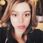 Avatar of user Giselle Herrera