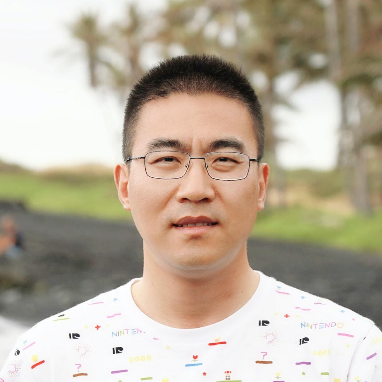 Go to Yang Liu's profile