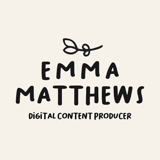 Avatar of user Emma Matthews