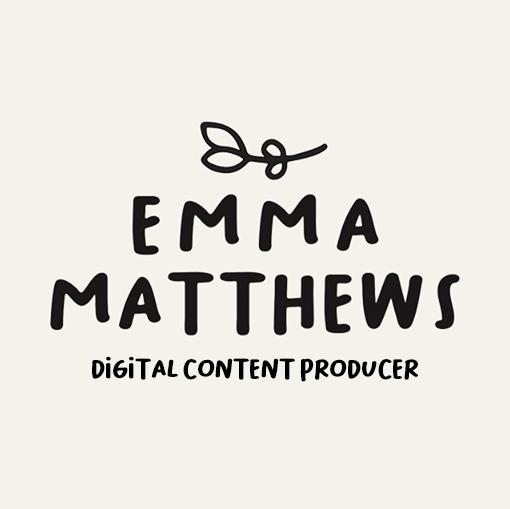 Avatar of user Emma Matthews