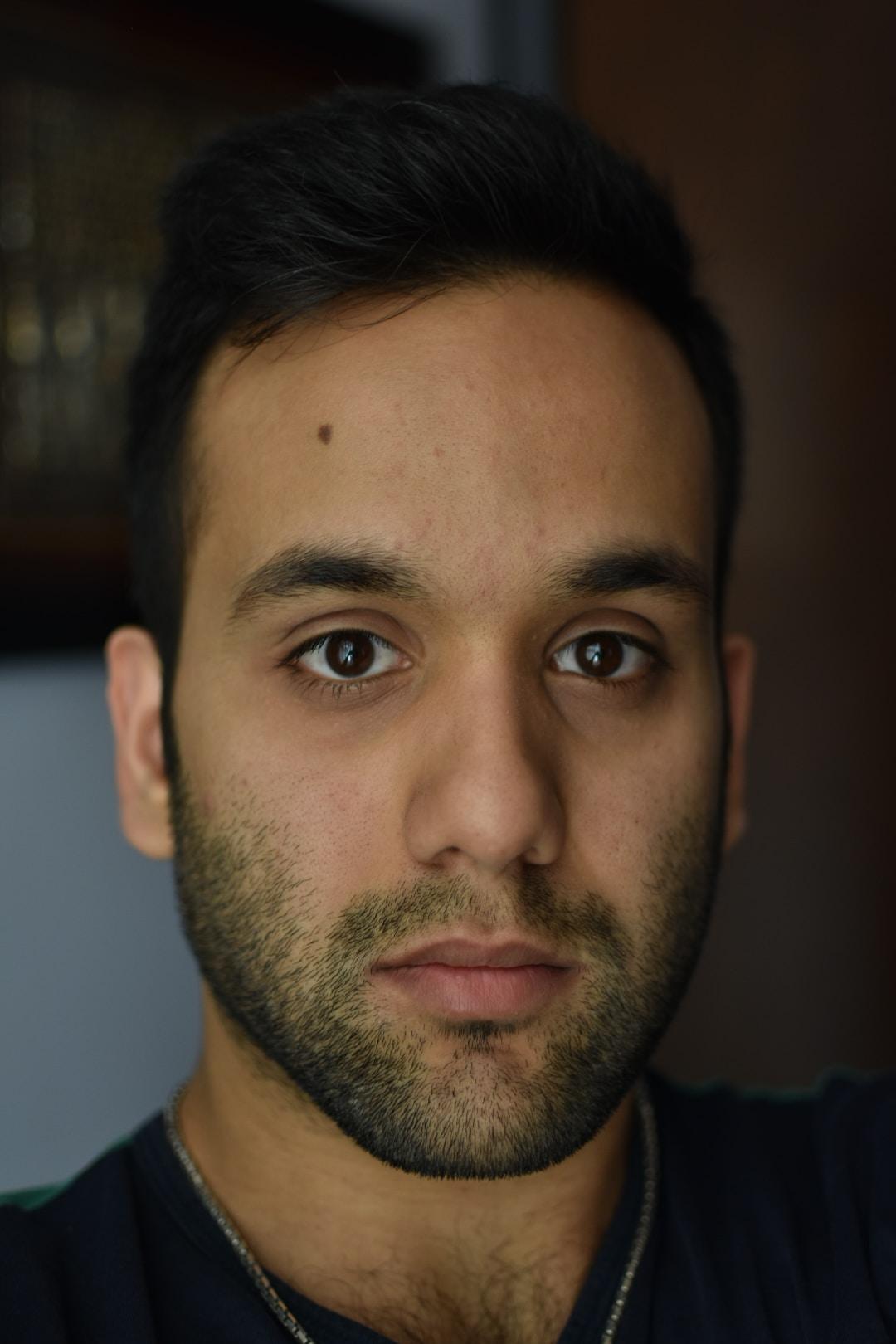 Go to Ashkan Forouzani's profile