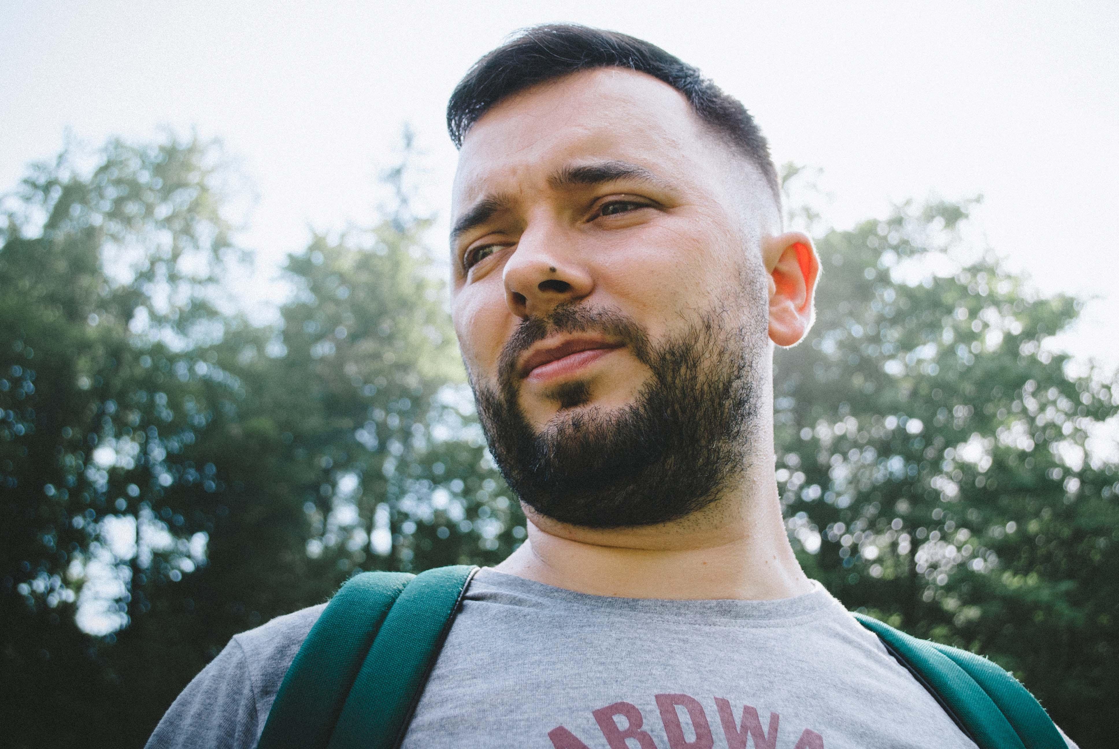 Go to Yuriy Kleymenov's profile