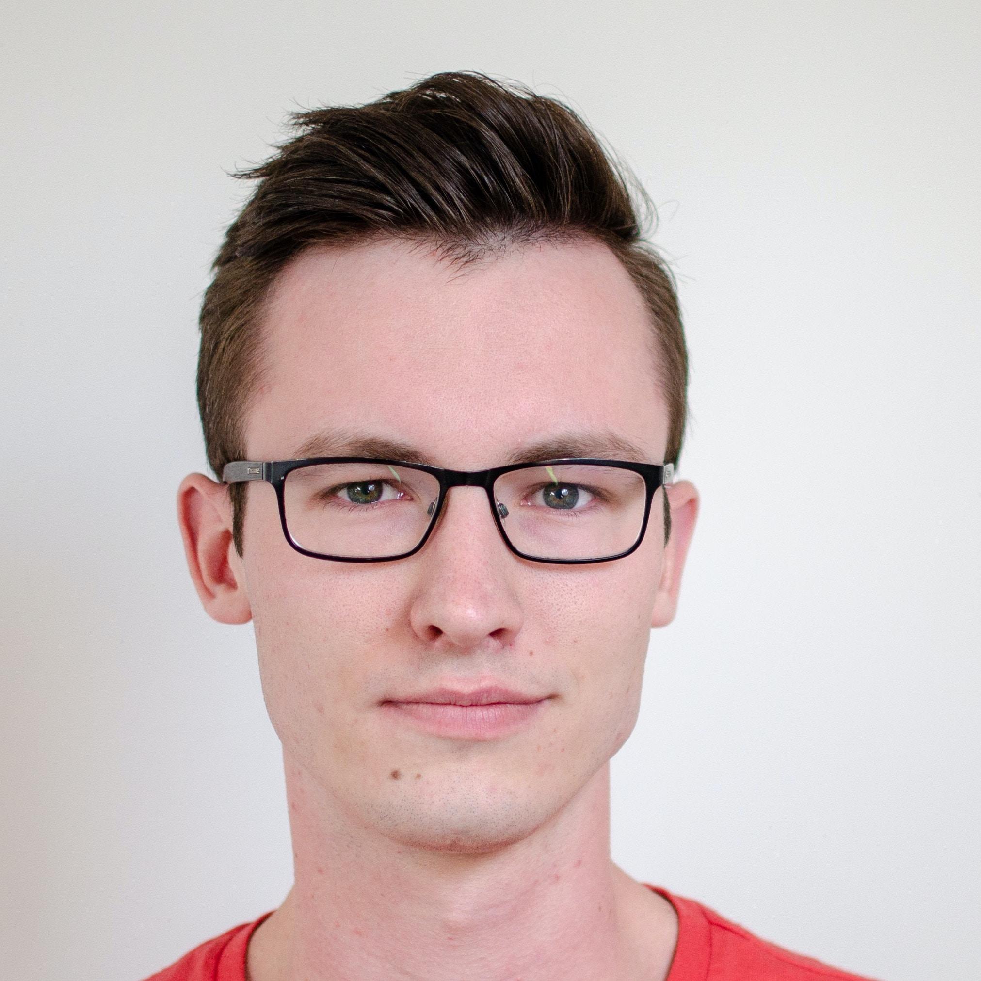 Go to Daniel Born's profile