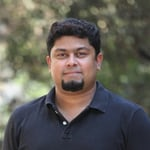 Avatar of user Preshit Deorukhkar