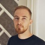 Avatar of user Marius Spita