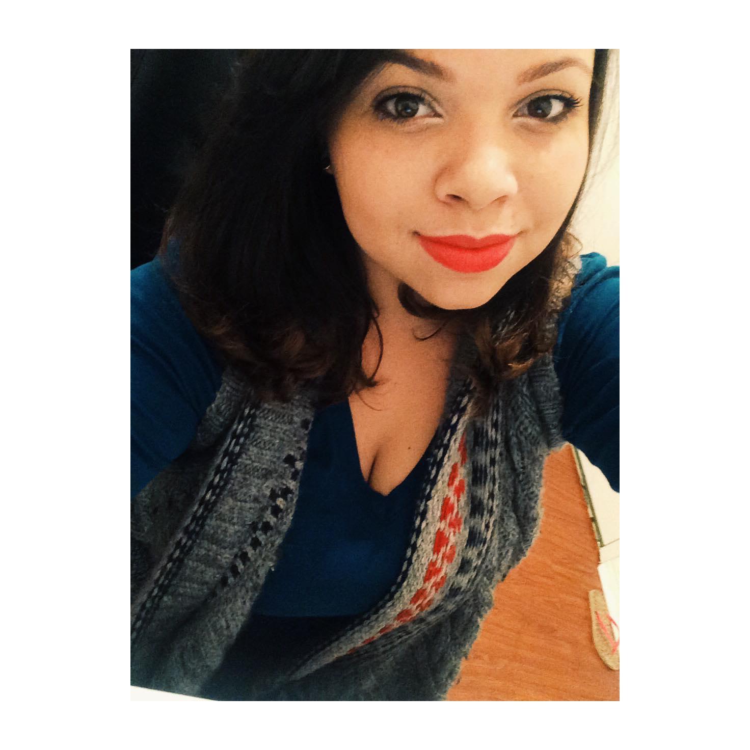 Go to Juliana Araujo's profile