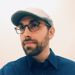 Avatar of user Brett Meliti