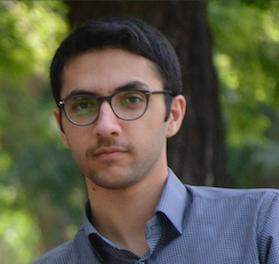Avatar of user Hossein Soltanloo