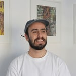 Avatar of user Joel Stylis