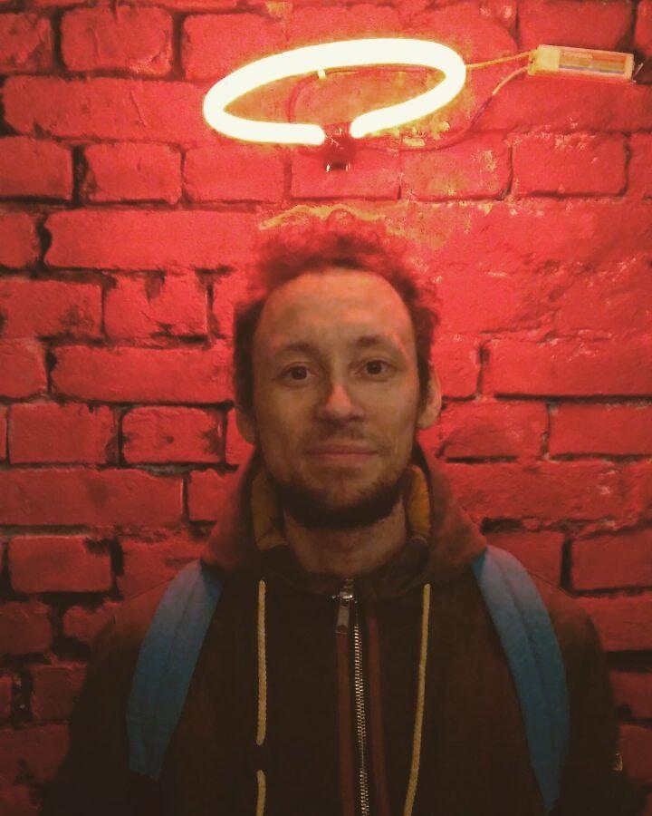 Avatar of user Yuri Bodrikhin