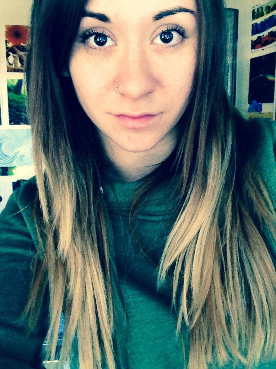 Go to Paige Weber's profile