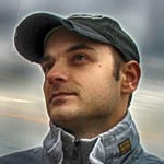 Avatar of user Nikolay Tchaouchev
