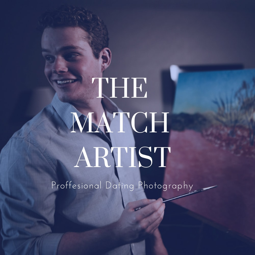 Go to The Match Artist's profile