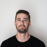Avatar of user Jeremy Banks