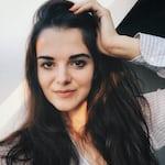 Avatar of user Kate Joie