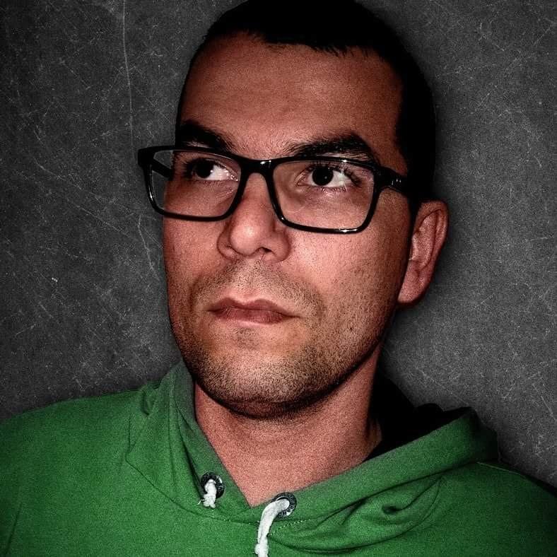 Go to Dragan Miljkovic's profile