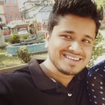 Avatar of user Anirban Ghosh