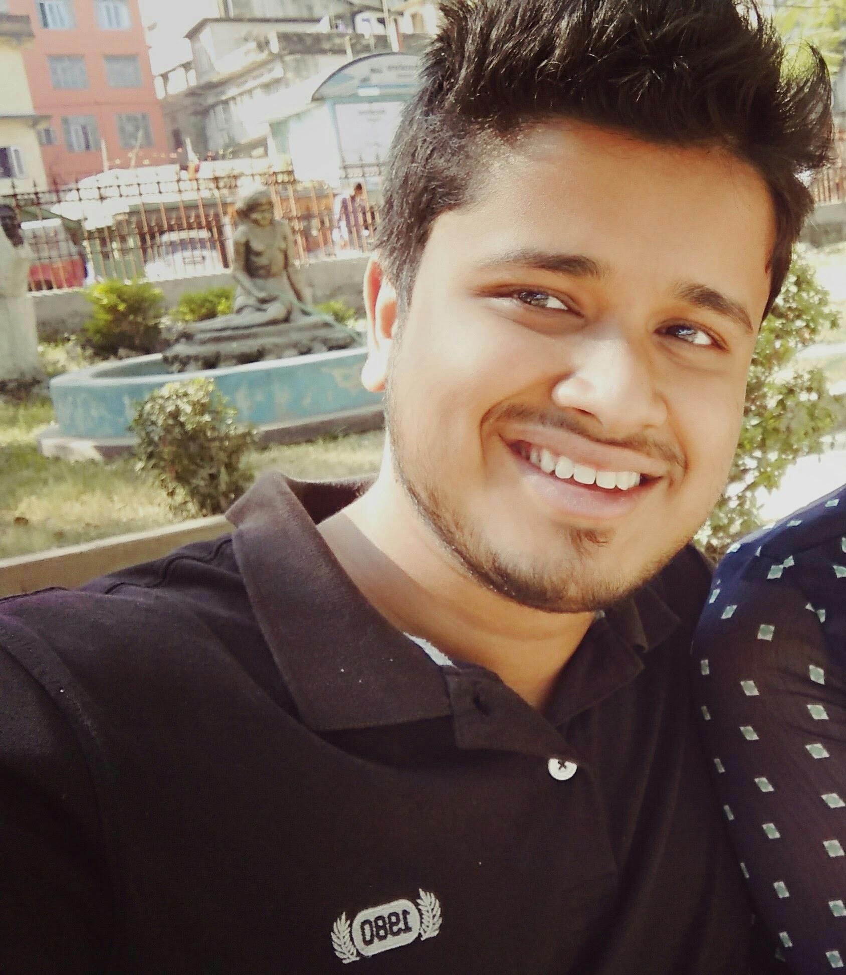 Go to Anirban Ghosh's profile
