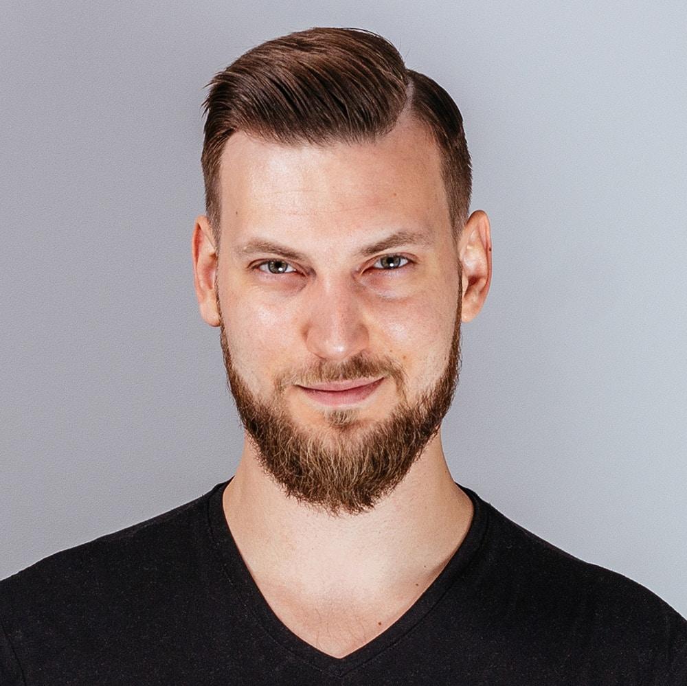 Go to Michał Kubalczyk's profile