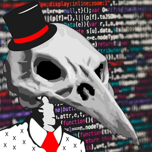 Avatar of user Mr. Sigsegv